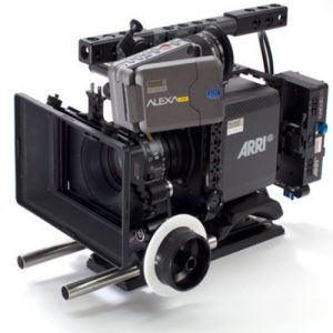 Кинокамера ARRI ALEXA MINI PRODUCTION KIT