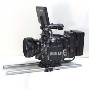 Кинокамера RED EPIC MYSTERIUM-X  BASE KIT (байонет PL/EF на выбор)