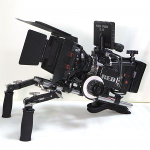 Кинокамера RED EPIC MYSTERIUM-X  PRODUCTION KIT  (байонет PL/EF на выбор)