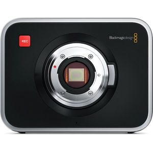 Кинокамера BLACKMAGIC CINEMA CAMERA 2,5К EF