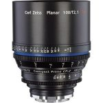 ZEISS COMPACT PRIME CP.2, PL   T2.1/ 100mm