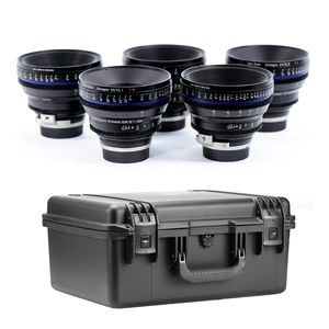 ZEISS COMPACT PRIME KIT 5