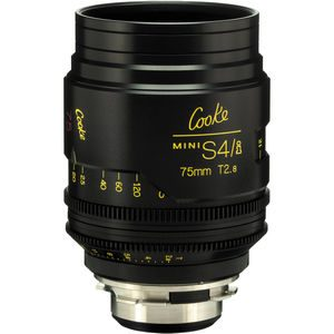 COOKE PANCHRO, PL  T2.8/ 75mm