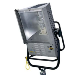 HMI GOYA/X_LIGHT 2500 w