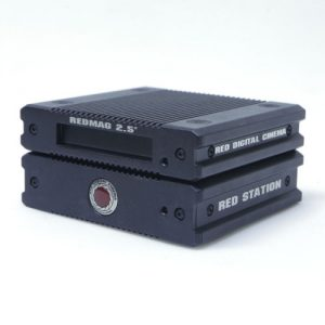 "Докстанция RED STATION REDMAG 2.5"" KIT для 2,5""SSD"