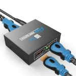 HDMI Splitter 1IN to 2OUT