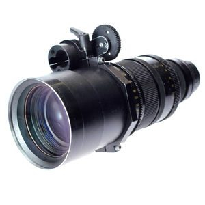 COOKE CINE VAROTAL, PL   T3.8/50-500mm