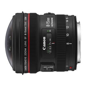CANON ZOOM EF