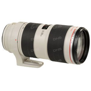 CANON EF 70-200 F2.8 L IS II USM
