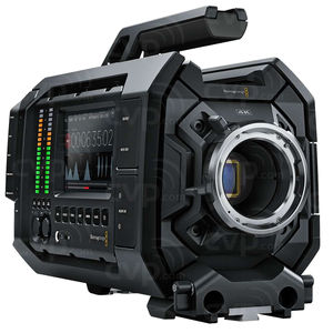Кинокамеры BLACKMAGIC